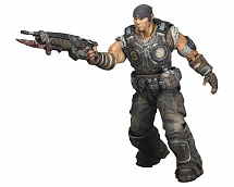 Фигурка Gears of War 3: Marcus Fenix