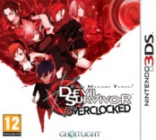 Shin Megami Tensei Devil Survivor: Overclocked (3DS)