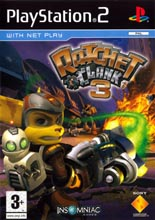 Ratchet and Clank 3 (PS2)
