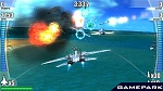 Скриншот After Burner: Black Falcon (PSP), 7