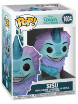 Фигурка Funko POP Raya and the Last Dragon – Sisu (As Dragon) (50550)