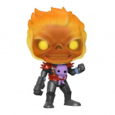 Фигурка Funko POP Marvel – Cosmic Ghost Rider (Exc)