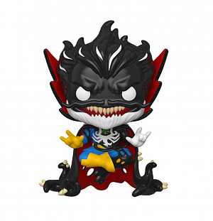 Фигурка Funko POP Marvel – Venom S3: Doctor Strange фото