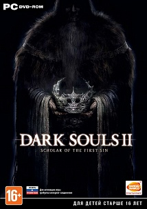 Dark Souls II: Scholar of the First Sin (PC)