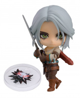 Фигурка Nendoroid: The Witcher 3 Wild Hunt – Ciri