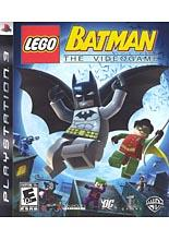 LEGO Batman the Videogame (PS3) (GameReplay)