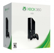 "Xbox 360 4 GB E series ""B"" (GameReplay)"