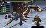 Скриншот Monster Hunter Generations (3DS), 2