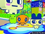 Скриншот Tamagotchi Party On! (Wii), 7