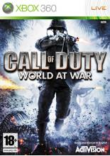 Call of Duty: World at War (Xbox 360) (GameReplay)