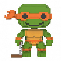 8-Bit Pop!: Teenage Mutant Ninja Turtles Michelangelo 22986
