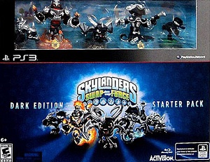 Skylanders: Swap Force Сollector`s Edition (PS3)
