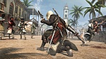 Скриншот Assassin's Creed IV Чёрный флаг Bonus edition (PS4), 5