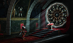 Скриншот Castlevania: Lords of Shadow. Mirror of Fate (3DS), 2