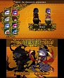 Скриншот Etrian: Mystery Dungeon (3DS), 4