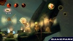 Скриншот Arthur and the Invisibles (PSP), 6