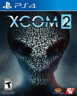XCOM 2 (PS4) фото