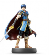Фигурка Amiibo Марс (коллекция Super Smash Bros.)