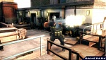 Скриншот Army of two: The 40th day (PSP), 2