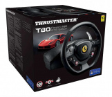 Руль Thrustmaster T80 Ferrari 488 GTB Edition, PS4/PC