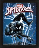 Постер 3D Marvel – Spiderman / Venom (EPPL71315)