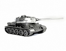 World of Tanks Модель танка Т-34-85, масштаб 1:72 (Т004)