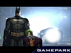 Скриншот Batman Arkham Asylum (PC-DVD), 1