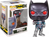 Фигурка Funko POP Heroes DC – Batman Murder Machine (Exc) (36354)