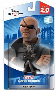 Disney Infinity 2.0: Nick Fury