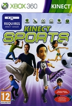 Kinect Sports (Xbox 360) (GameReplay)