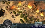 Скриншот Codename: Panzers - Cold War (PC-DVD), 1