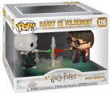 Фигурка Funko POP Moment: Harry Potter – Harry VS Voldemort (48070)