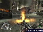 Скриншот Call of Duty Finest Hour (PS2), 8