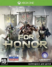 For Honor (XboxOne) (GameReplay)