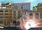 Скриншот Rampage Total Destruction (Wii), 4