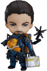 Фигурка Nendoroid Death Stranding – Sam Porter (Bridges Great Deliverer)