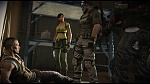 Скриншот Army of TWO The Devil's Cartel (Xbox 360), 3