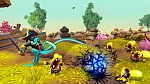 Скриншот  Skylanders SWAP Force (PS3), 5