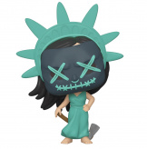 Фигурка Funko POP The Purge – Ldy Lbrty