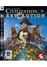 Sid Meier's Civilization Revolution (PS3) (GameReplay)