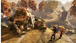 Скриншот Brothers: A Tale of Two Sons (русские субтитры, PS4), 4
