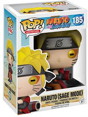Фигурка Funko POP Naruto Shippuden – Naruto Sage Mode (12998)