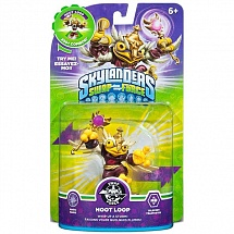 Skylanders Swap Force. Hoot Loop