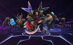 Скриншот Heroes of the Storm (PC-DVD), 4