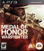 Medal of Honor: Warfighter (PS3) (GameReplay)