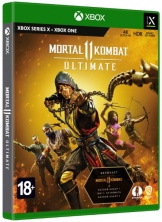 Mortal Kombat 11 – Ultimate (Xbox)