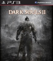 Dark Souls II (PS3) (GameReplay)