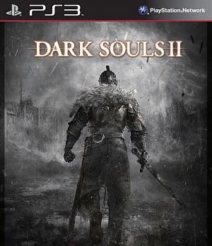 Dark Souls II (PS3) (GameReplay) фото