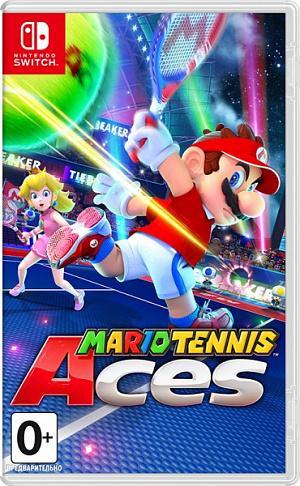 Mario Tennis Aces (Nintendo Switch) фото