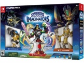 Стартовый набор Skylanders Imaginators (Nintendo Switch)